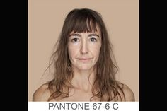 Artist Wants To Map Every Single Human Skin Tone On Earth - from #fastcompany - Quite the ambitious project. Wonder just how many tones she'll have once the project is complete - JW