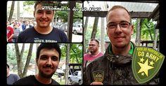GO ARMY NEWS: Willkommen in der GO ARMY 20.08.2016 - http://www.go-paintball.de/go-army-news-willkommen-in-der-go-army-20-08-2016/