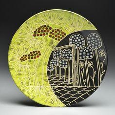 10 Web Plate 122 - Marcy Neiditz