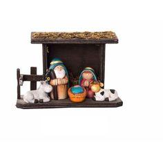Nacimiento Navidad | Decoración Casa y Jardín | Tienda OnLine de decoración para la casa y el jardín | Complementos para decorar todo tu hogar | Envíos a toda España