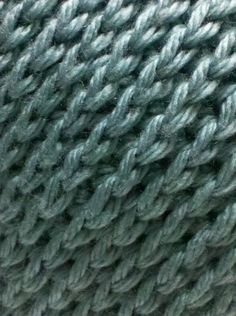 How to Crochet the Surface Braid Stitch (sometimes called the Camel stitch or Hump stitch), free pattern from The Laughing Willow.  This knit-look stitch is done using HDC - easy!