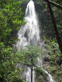 Cachoeira Boca da Onça - Bonito - Mato Grosso do Sul