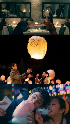 Lara Jean, Crush Movie, Romantic Movie Quotes, Cute Couples Photos, Cute Love Memes, Love U Forever, Disney Images, English Movies, I Still Love You