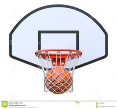 Basketball Net Backboard and Hoop - Extensive range of basketball products to meet your needs. See us at: basketballgearonline.com