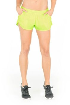 Power Run Short xx Available at lornajane.com