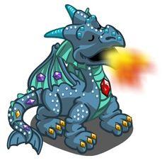farmville dragons - Google Search
