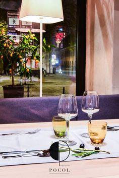 Trattoria Pocol. Brasov. Food. Italian. Restaurant. Interior And Exterior, Alcoholic Drinks, Restaurant, Wine, Glass, Room, Bedroom, Drinkware, Diner Restaurant