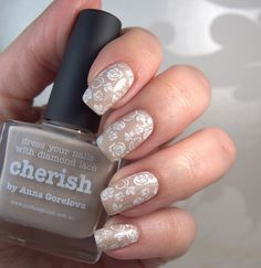 Charming Nails Blog - picture perfect cherish