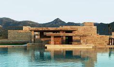 Yalıkavak Palmarina Emre Arolat Architects