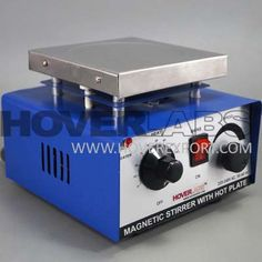 Hoverlabs is one of the most trusted magnetic stirrer with hot plate manufacturers, exporters and suppliers in India that offering a high quality of magnetic stirrer with hot plate. Hoverlabs, the best magnetic stirrer with hot plate suppliers from India.