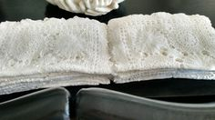 Doilie table runners Table Runners, Lace Shorts, Wedding, Vintage, Women, Fashion, Casamento, Moda, Women's