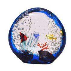 murano aquarium - Google Search