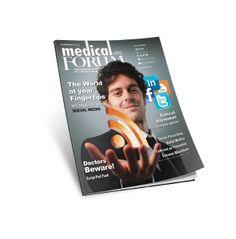 Medical Forum Magazine The Voice, Public, Medical, Social Media, Exercise, Magazine, Ejercicio, Medicine, Excercise