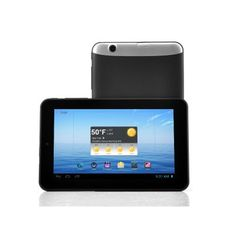 "rstore2u.com CVYA-7449	7 Inch Android Tablet ""Nextbook Trendy 7"" - 1.5GHz Dual Core 1GB"