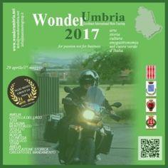 Centauri scaldate i motori: arriva Wonder Umbria!