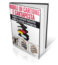 Info prodotti: Mobili in Cartone e Cartapesta