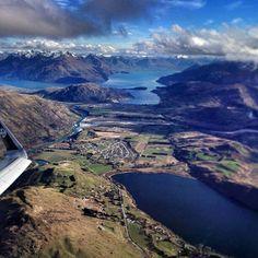 #Queenstown, NZ