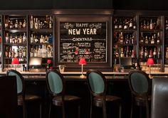 Pascal & Sabine: A European brasserie inspired restaurant. 601 Bangs Ave, Asbury Park, NJ 07712