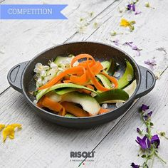 Stand a chance to win every home chef's dream cookware, the scratch proof, non-stick Risoli Dr. Green Pot worth over R1300.  Competition Ends: 12 February 2016 Rediscover the pleasure of cooking with the Dr Green Sauce Pot! Good health starts in a good pan. Made in Italy, these pans are non-stick and due to …