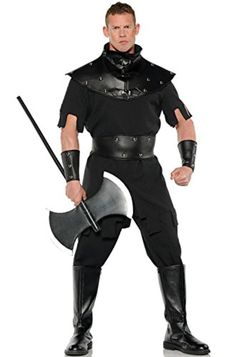 Looking for the perfect Underwraps Medieval Punisher Adult Costume-One Size? Please click and view this most popular Underwraps Medieval Punisher Adult ...  sc 1 st  Pinterest & Marvel Deluxe Punisher Menu0027s Costume   Punisher costume and ...