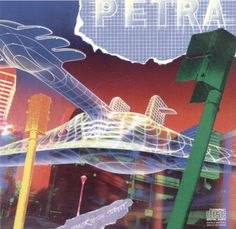 Petra - Back to the Street