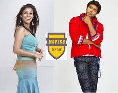 AGS Entertainment - Jeyam Ravi & Nayan Tied up - MoviesGear