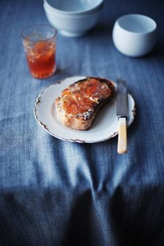 Blood Lime Marmalade | (Souvlaki For The Soul)
