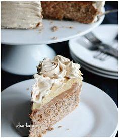Czech Recipes, Vanilla Cake, Pudding, Sweet, Desserts, Food, Candy, Tailgate Desserts, Deserts