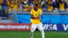Júlio César herói, choro de Neymar e alívio; veja fotos de Brasil x Chile - 30 (© Jefferson Bernardes Vipcomm)