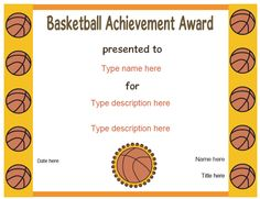 117 best Basketball Awards images on Pinterest | Basketball awards ...