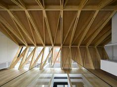 Project: WRAP - APOLLO Architects & Associates