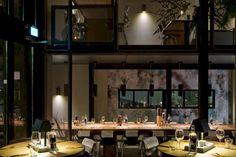Je bent altijd welkom bij Teus thuis in Houten. Om een hapje mee te eten. Of voor een toost op het goede leven.