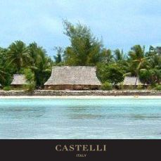 12th July - On this day: The island nation of Kiribati becomes independent from the United Kingdom 1979   (Source: Castelli 2018 corporate diary/2018 diaries feature facts every day)
