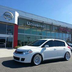 2015 Nissan Versa Note Hatchback | Nissan USA