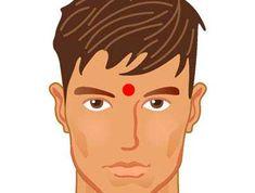 Acupresión: El tercer ojo para la tensión ocular y la fatiga crónica