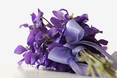Can't get enough of sweet violets.  I could never walk by the sweet violet posies at flower stalls in Melbourne without picking up a bunch, sometimes for a friend, sometimes for myself.  Lovely