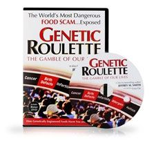 Genetic Roulette—The Gamble of Our Lives Free Week Showing - the week of Sept 16, 2012.   Please SHARE! Many ppl are still unaware of Who Monsanto is and What GMO's are!