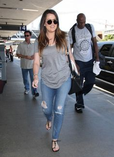 Khloe Kardashian And Lamar Odom Reveal Bedroom Secrets - Too Much Information? Lamar Odom, Celebs, Celebrities, Khloe Kardashian, Celebrity Gossip, Mistress, Sporty, Fashion Outfits, T Shirts For Women