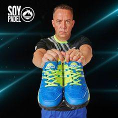 Más estabilidad, más agarre, menos desgaste y un diseño original que aporta un gran confort en el juego, ¡esa es nuestra fórmula secreta!  A la venta en www.jhayber.com #sport #deporte #padel #calzado #zapatillas #shoes #sneakers #camisetas #pantalones