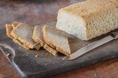 Pan de arroz fermentado, sin gluten | alimento y conciencia