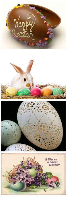 Easter Time!
