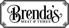 Brendas Meat and Three - amazing Southern brunch on Divis