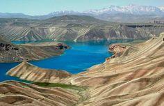 Band-e-Amir National Park, Afghanistan  Afghan Images Social Net Work:  سی افغانستان: شبکه اجتماعی تصویر افغانستان http://seeafghanistan.com