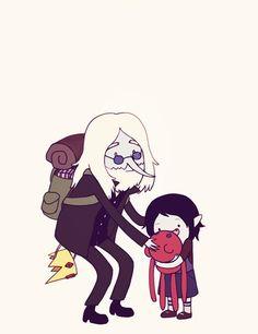 Simon & Marcy