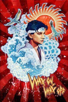 The Karate Kid 1984, Karate Kid Movie, Karate Kid Cobra Kai, Taekwondo Kids, Kobe Bryant Michael Jordan, Cobra Kai Dojo, Miguel Diaz, Ralph Macchio, Martial Arts