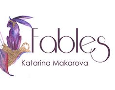 "Check out new work on my @Behance portfolio: ""Fables"" http://be.net/gallery/51747533/Fables"