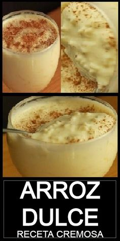 Puerto Rican Recipes, Cooking Videos, Top Recipes, Celebrity Weddings, Deserts, Food And Drink, Pudding, Sweets, Chocolate