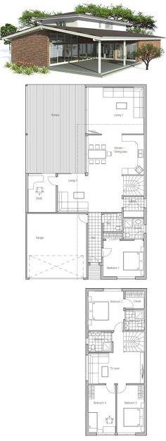 Bicentenaria 2 dormitorios procrear programa cr dito for Casa clasica procrear terminada
