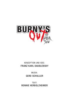 Burny's Out - Die Horror Show by David Malam via slideshare Stress Burnout, Burny, Burn Out, Horror Show, David, Doctors, Business, Health, Musik
