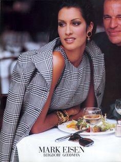 Yasmeen for Mark Eisen, 1992